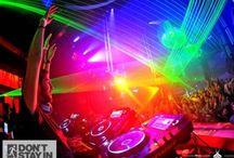DiscoLights! / Disco night!