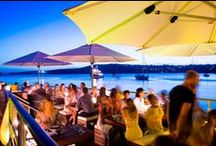 Seaside Dining / Cordless table lighting when you want the best lighting outdoor