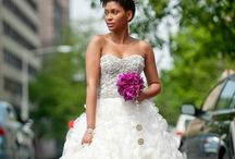 Naturalista Brides / Wedding Styles
