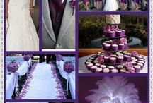 my wedding / by Christina Harris