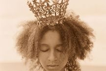 Hair Adornments & Coverings / Accessories, Wraps, Hats, and Coverings on people of African descent.   / by Conscious Coils