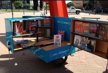 Mobile & popup libraries