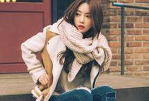 • Winter clothing   •