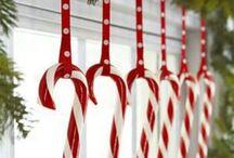 • Christmas Decor •