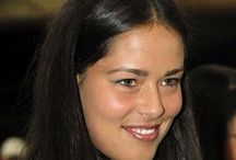 Ana ivanovic / Cute angel  / by Laddi Mallhi
