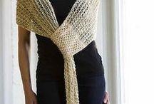 crocheting/kniting  patterns. / crochet /knit beautiful things