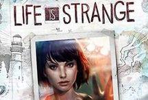 life is strange - the game