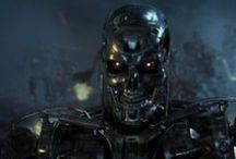 terminator universe