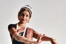 kuchipuddi dance classical índia