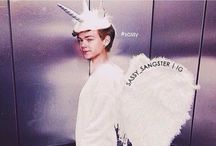 Thomas Brodie Sangster funny