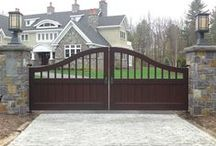 Entrance | GATES