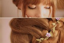 hairstyles / cute hairstyles for girls