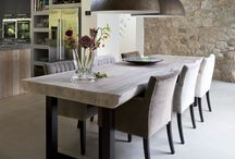 Dining In / Dining Space