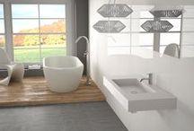 Ambientes Sanycces / Productos Sanycces envueltos en preciosos ambientes de la mano de Ignota Design.