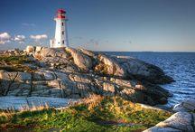 East Coast Canada / East Coast of Canada