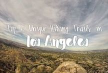 Hiking Trails / My favorite hiking trails and ones to try in the future