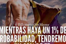 Frases  Triunfadoras / Daily motivation quotes!