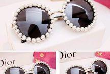 Sunglasses / Lentes  / Cool sunglasses