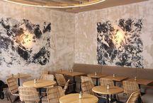 Coffe Shops / Nice coffee shops around the world