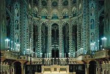 Churches  & Temples / Some of the most beautiful buildings all over the world