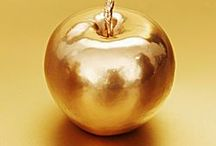Golden Things / Beautiful pics of golden things