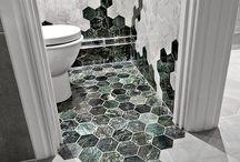Floors / Original designs in floor styles