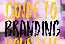 Branding & Naming