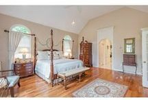Grand Master Bedrooms