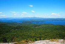 New England Hotspots