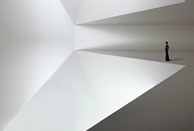 SPACE • / Exciting architectural spaces