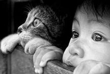 CHILDHOOD •