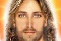 My Lord  Jezus - Religious / Religia / by Helena Dybala