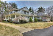 Homes $750K+