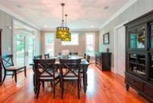 Charming Dining Rooms