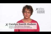 Whey Protein Institute: Videos