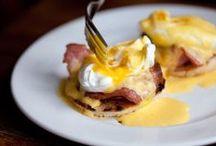 Food & Drink in Edinburgh / Best places to have breakfast, brunch, dinner or street food in Edinburgh.