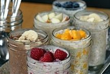 Recipes, smoothies, kitchen tips