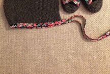 tricot / knitting ideas