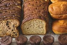 Canyon Bakehouse Products / Canyon Bakehouse offers a wide selection of healthy, yummy gluten free products.