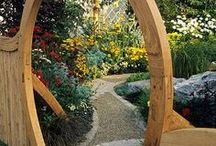 gadgets, and ideas for the garden / Pomysły do ogrodu