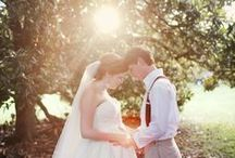 Beautiful maternity wedding dresses / This board collects inspiration for pregnant brides-to-be. Maternity wedding dresses that show off new curves in the best possible way and make us look and feel amazing on this extra special day.