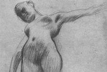Sketches / ART