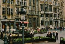 Belgium / All about Belgium to show what a beautiful little Country it is. / by Barbara Wolf