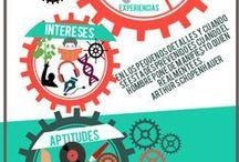 Orientación Vocacional / Ideas y definiciones en relación la orientación vocacional y tutorias