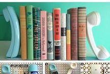 Library Bookshelves / Könyvespolcok 2016.09.01 2016.01.12 2015.06.26 2015.05.14 2015.01.06