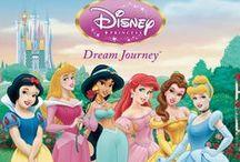 princesas Disney / Todo Kit y diseños de Princesas Disney