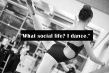 Dancers problems