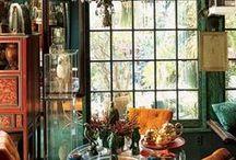 LEGENDARY Tony Duquette / Legendary Designers
