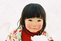 kiddos / naive n beautiful kids:)