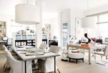 OFFICE | Workspace design